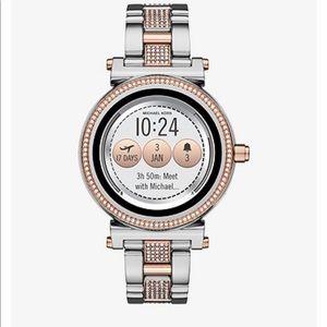 Michael Kors Access Sofie smartwatch